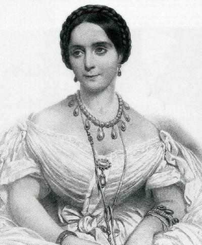 Marie de Solms