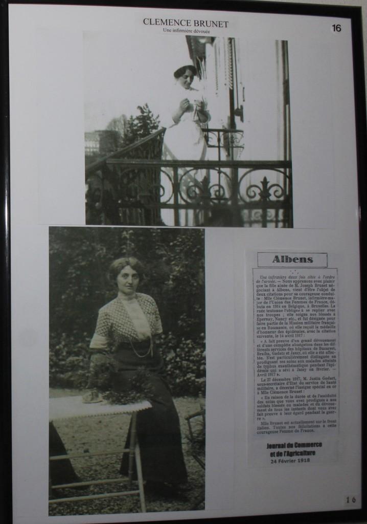 Clémence Brunet